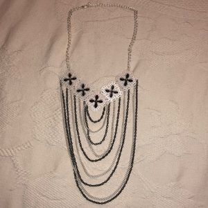 Jewelry - Decorative Neck Chain Necklace